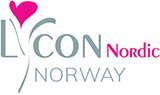 Lycon Nordic Logga