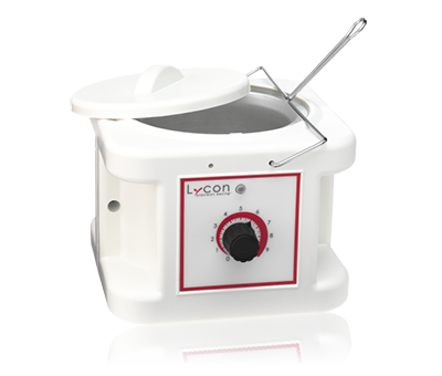 LYCON PROFESSIONAL WAX HEATER