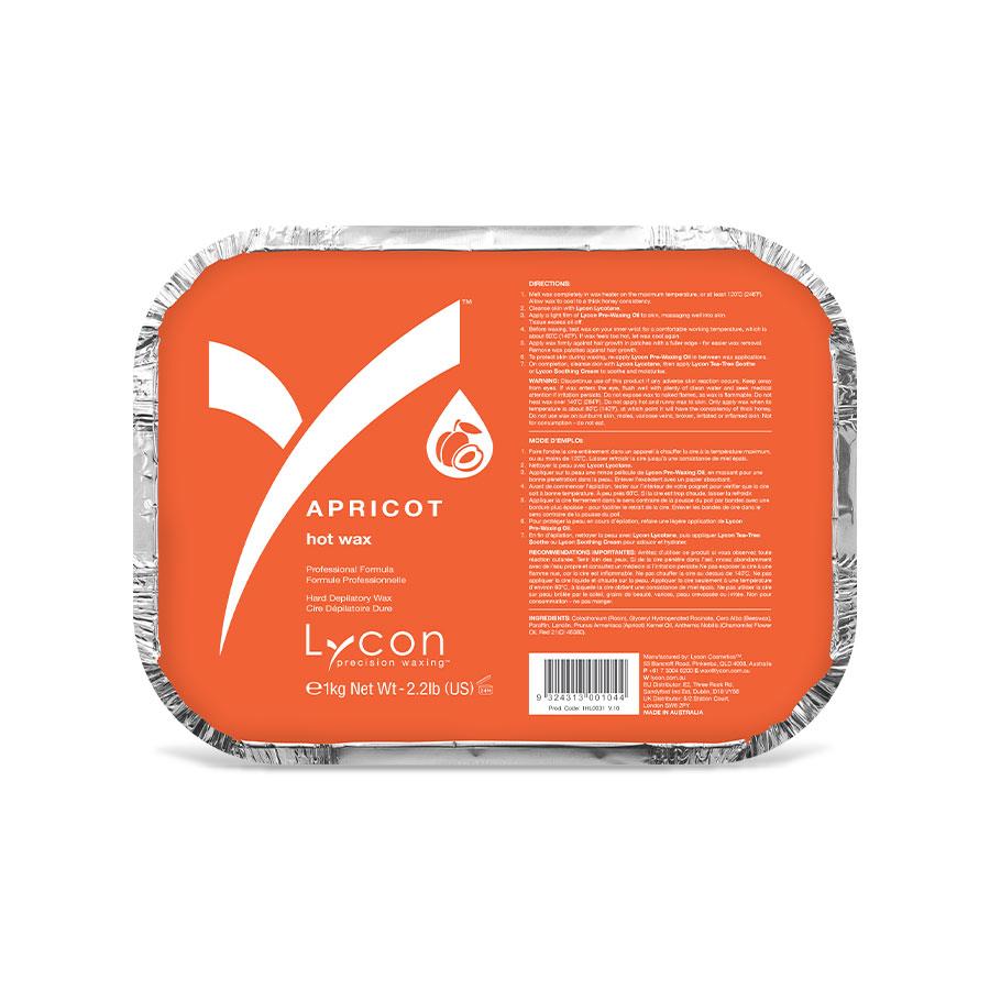 Hot Vox Apricot