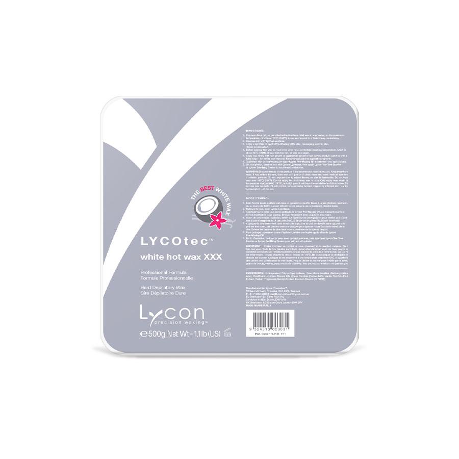 LYCOtec White