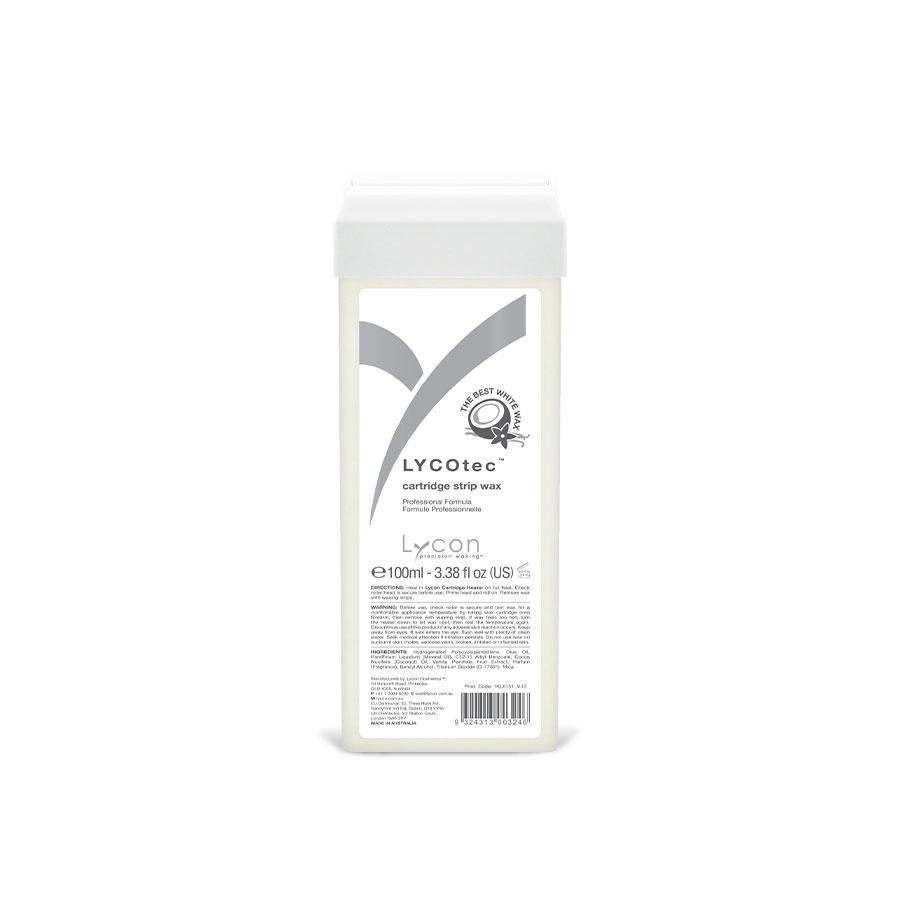 LYCOtec White Strip Wax 100ml