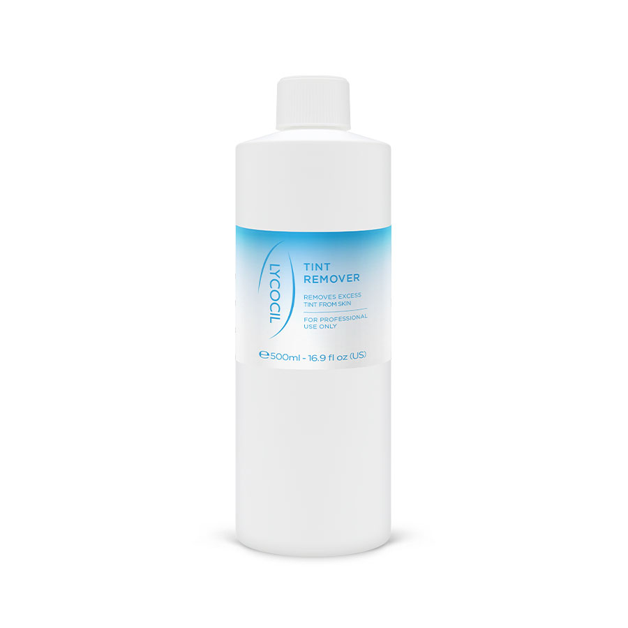 Lycocil Tint Remover 500ml