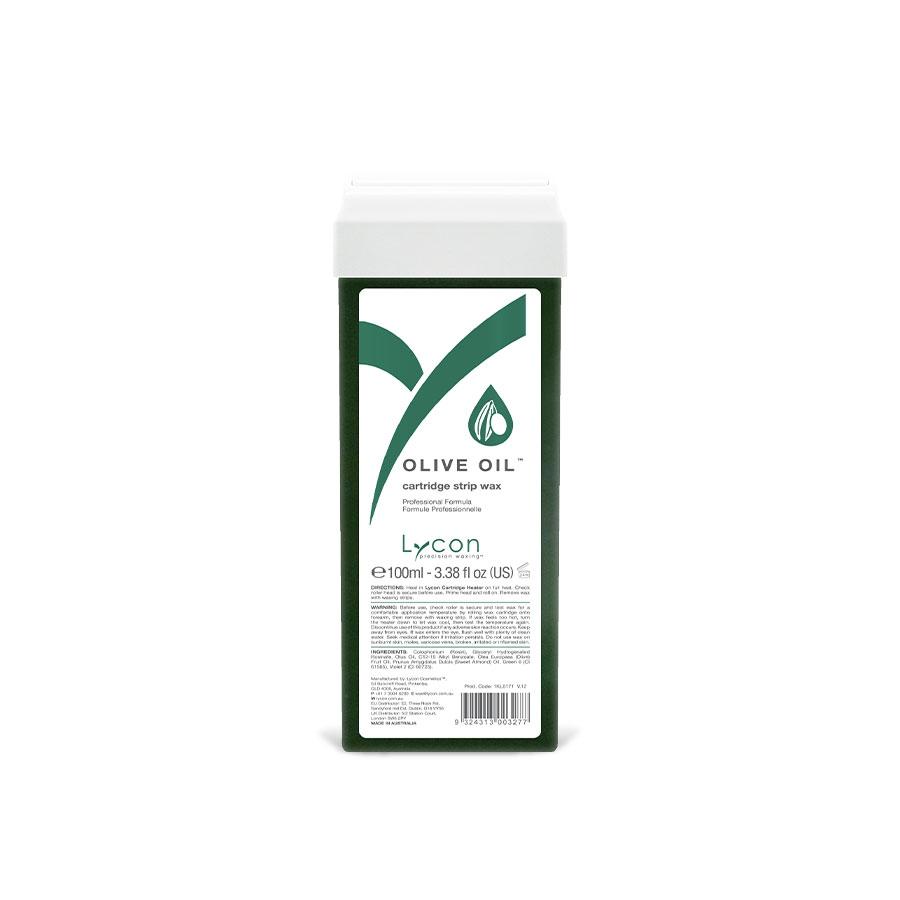 Olive Oil Strip Wax 100ml