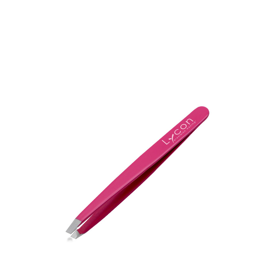 Pink Tweezers Accessories