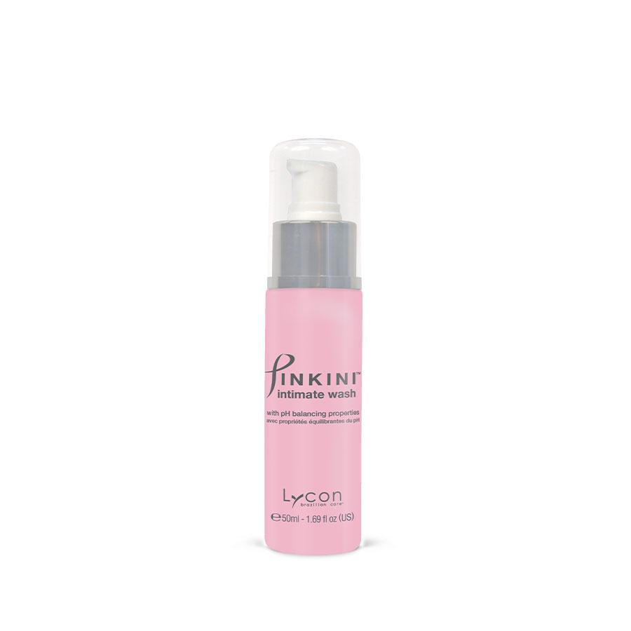 Pinkini Intimate Wash Retail 30ml