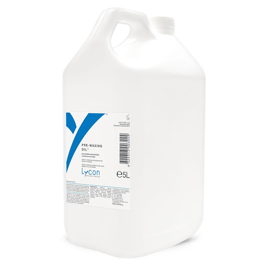 Pre Waxing Oil PrePost 5L