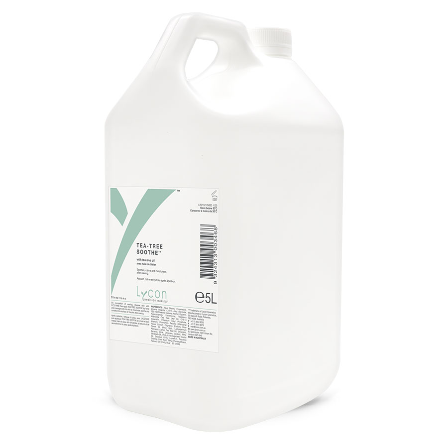 Tea Tree Soothe PrePost 5L