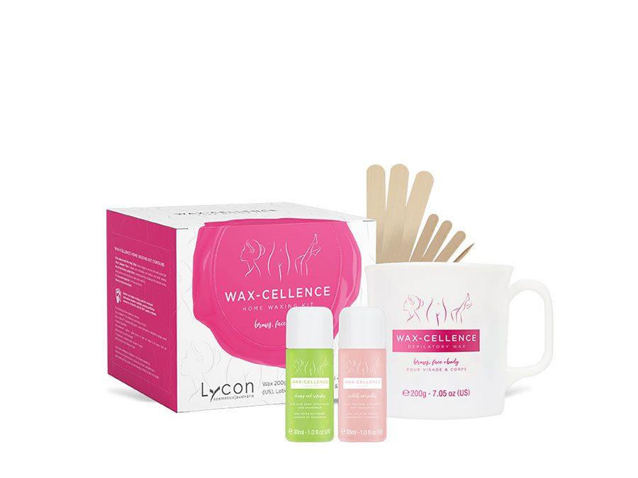Wax-cellence