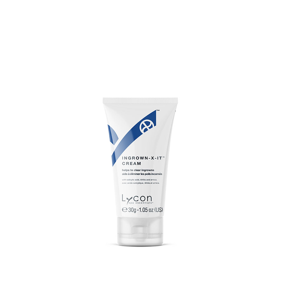 Ingrown X it Cream Spa Essentials 30g
