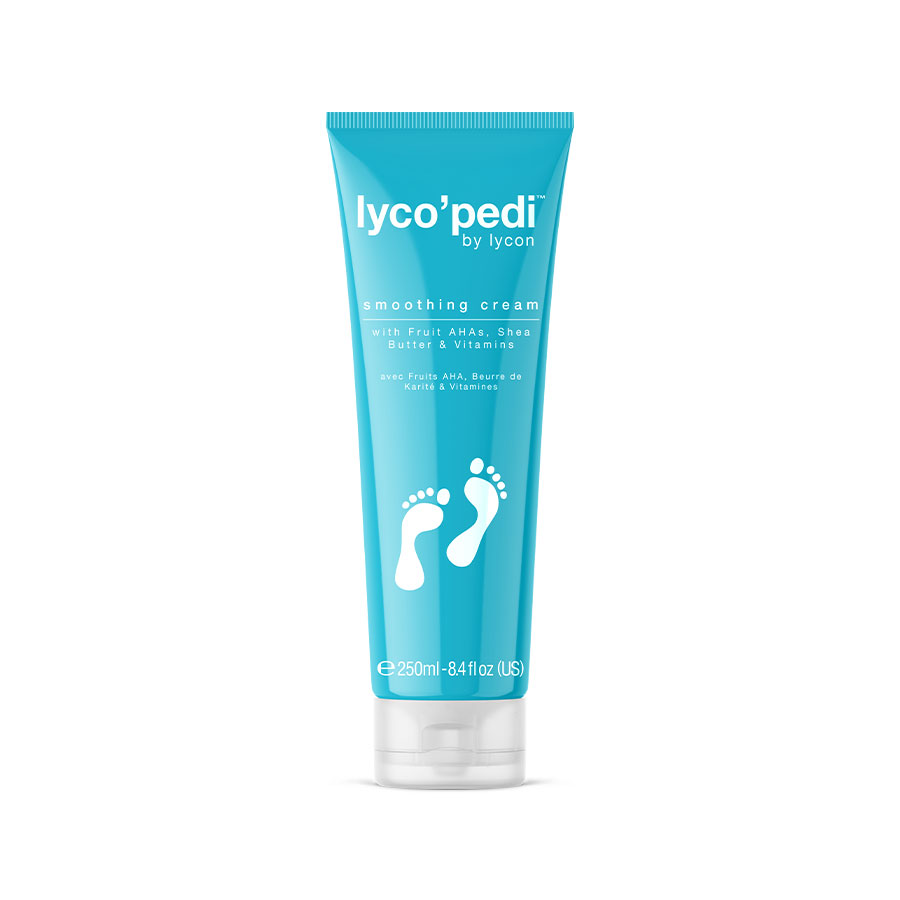 lyco'pedi Smoothing Cream 250ml