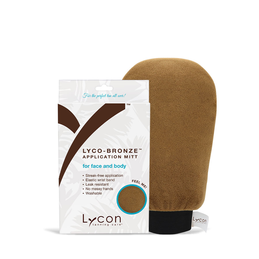 LYCO-BRONZE-Application-Mitt
